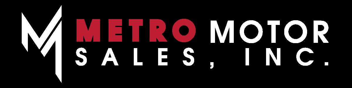 Metro Motor Sales
