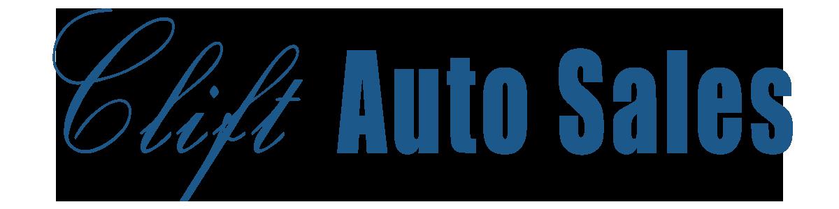 Clift Auto Sales