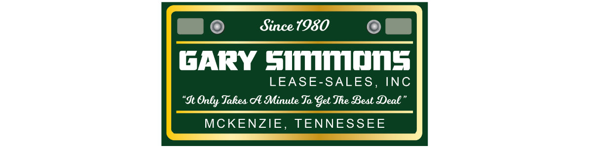Gary Simmons Lease - Sales