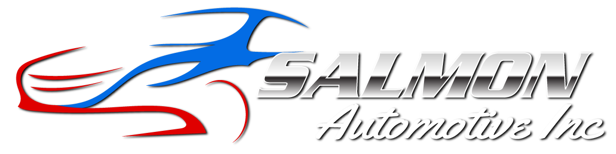 Salmon Automotive Inc.
