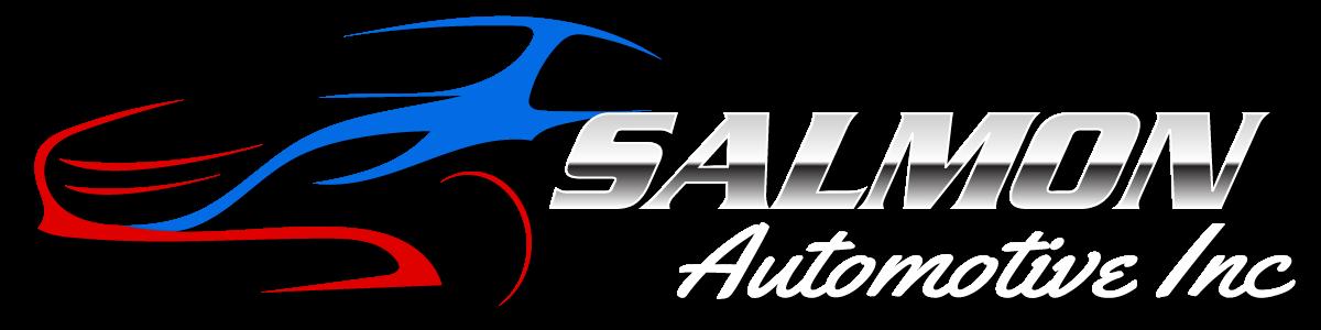 Salmon Automotive Inc.