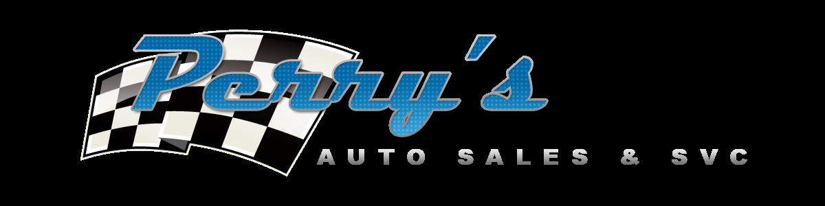 Perrys Auto Sales & SVC