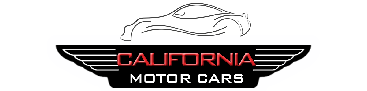 California Motor Cars