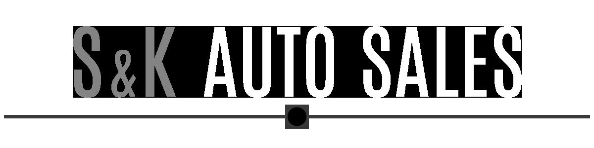 S & K Auto Sales