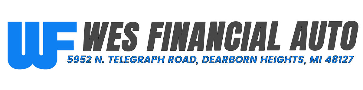 Wes Financial Auto