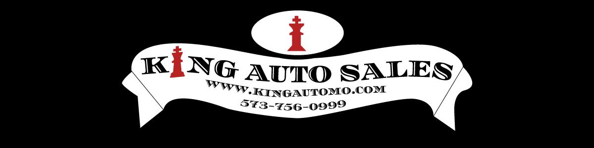 KING AUTO SALES, LLC