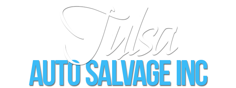 Tulsa Auto Salvage Inc