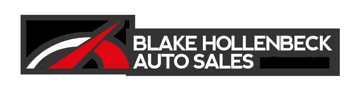 Blake Hollenbeck Auto Sales