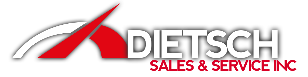 Dietsch Sales & Svc Inc