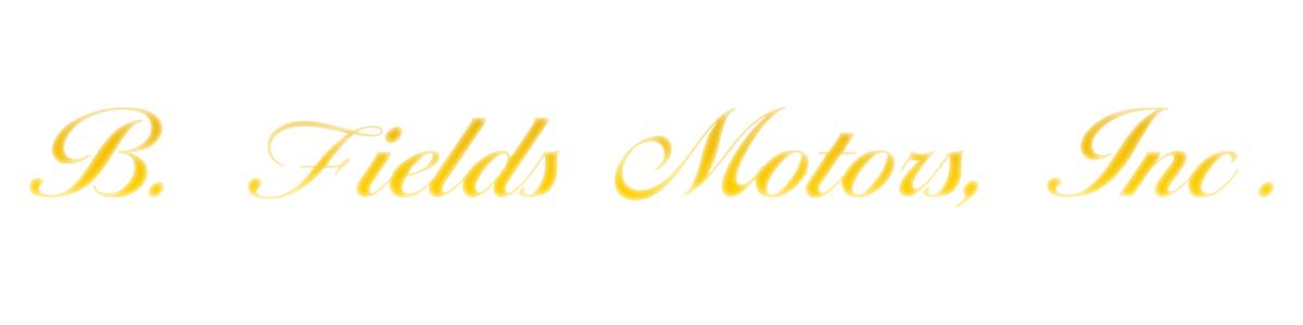 B. Fields Motors, INC
