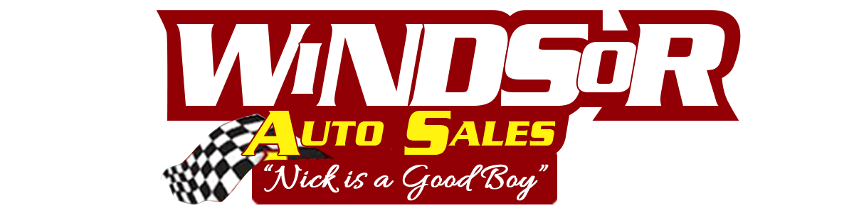 Windsor Auto Sales