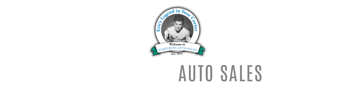Fleetwing Auto Sales