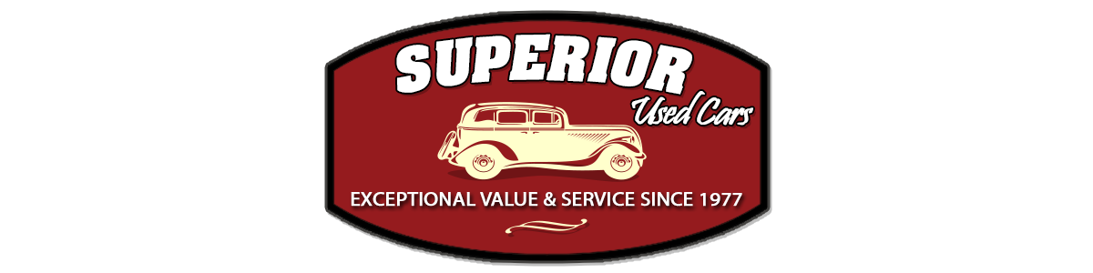 Superior Used Cars Inc