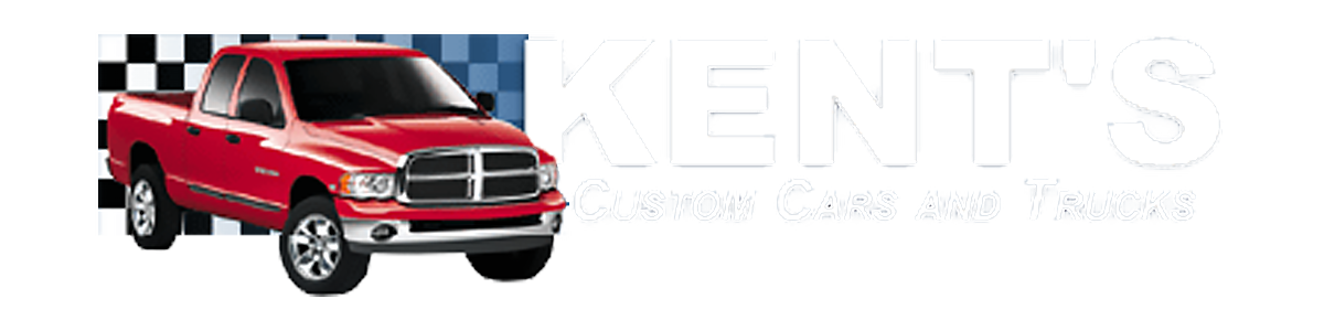 Kents Custom Cars and Trucks