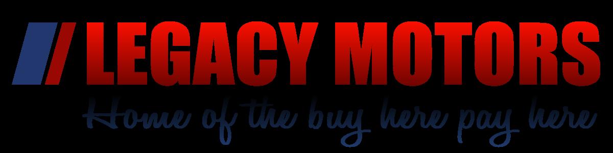 Legacy Motors