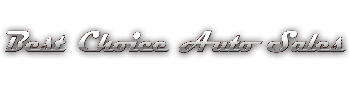 Best Choice Auto Sales Inc