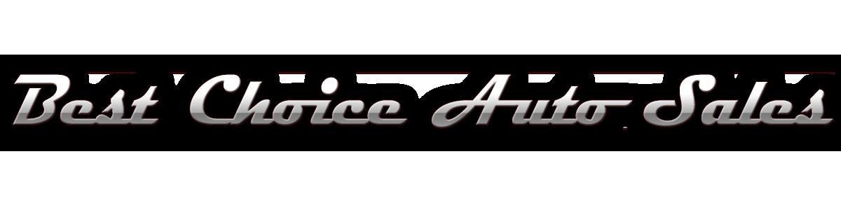 Best Choice Auto Sales Inc