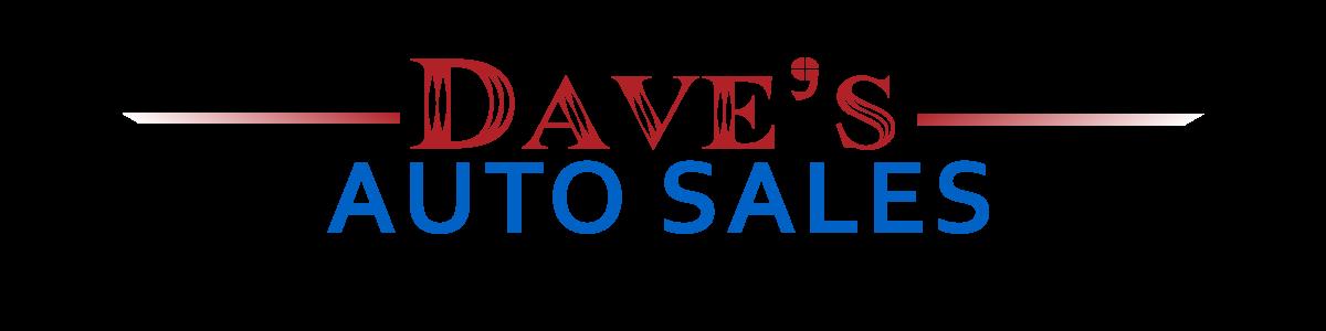 Dave's Auto Sales