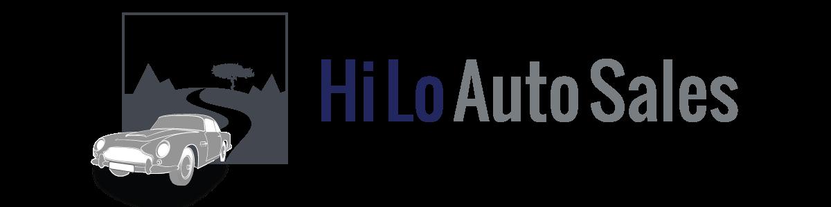 Hi-Lo Auto Sales