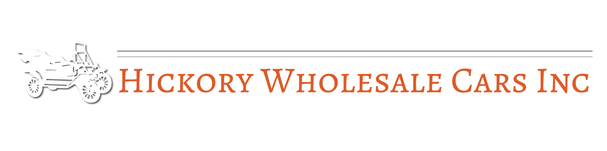 Hickory Wholesale Cars Inc