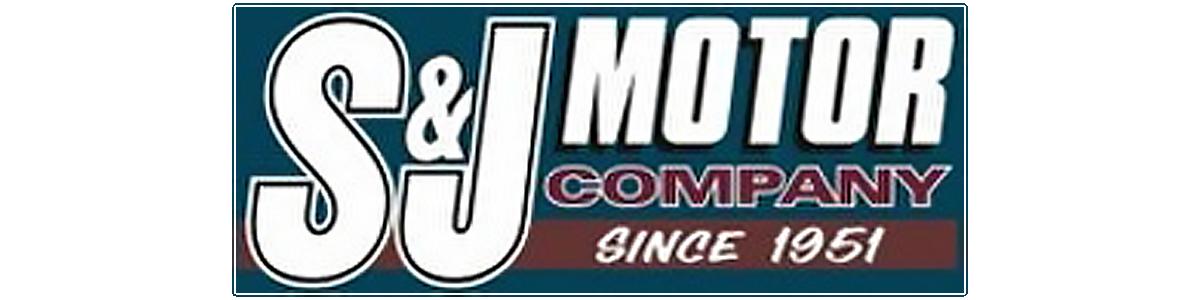 S & J Motor Co Inc.