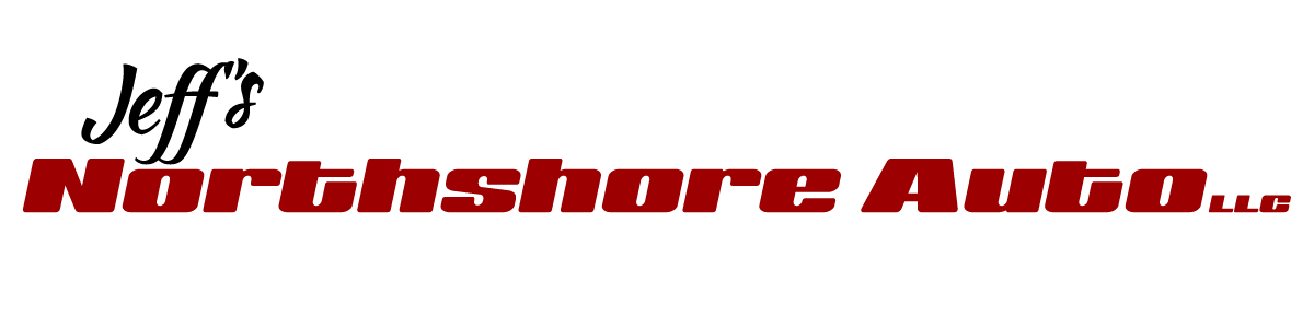 Jeffs Northshore Auto LLC