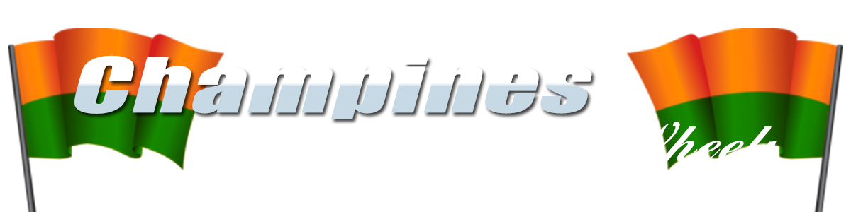 Champines House Of Wheels
