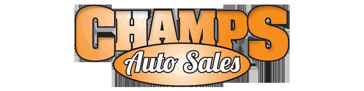 Champs Auto Sales