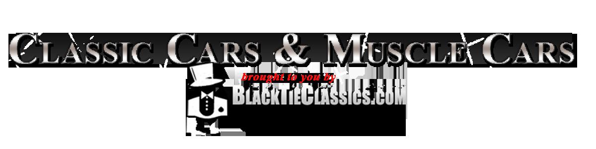 Black Tie Classics