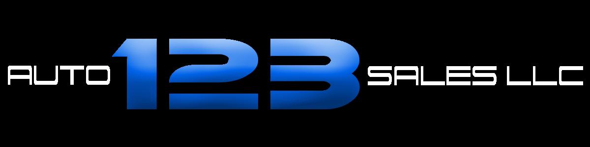 1-2-3 AUTO SALES, LLC