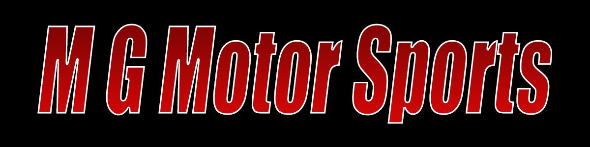 M G Motor Sports