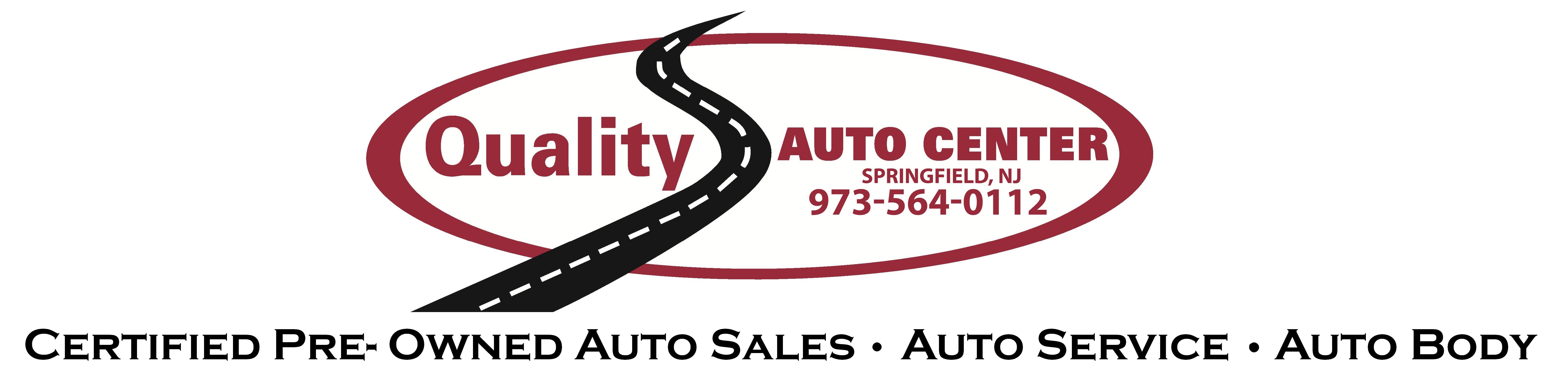 Quality Auto Center