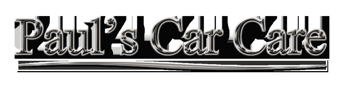 Paul's Car Care