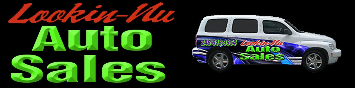 Lookin-Nu Auto Sales