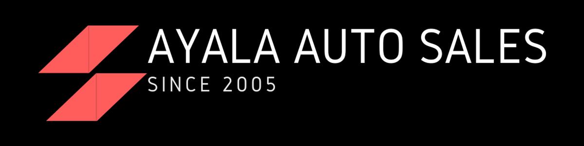 Ayala Auto Sales