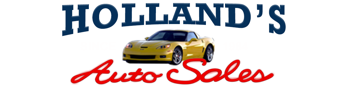 Holland's Auto Sales