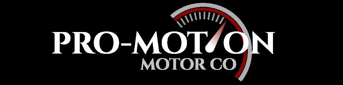 Pro-Motion Motor Co