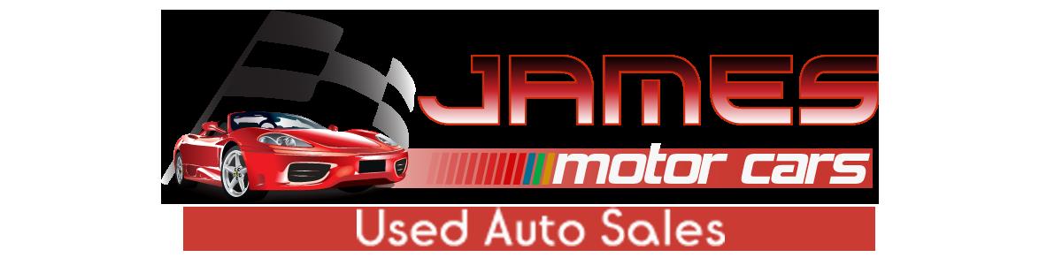 James Motor Cars