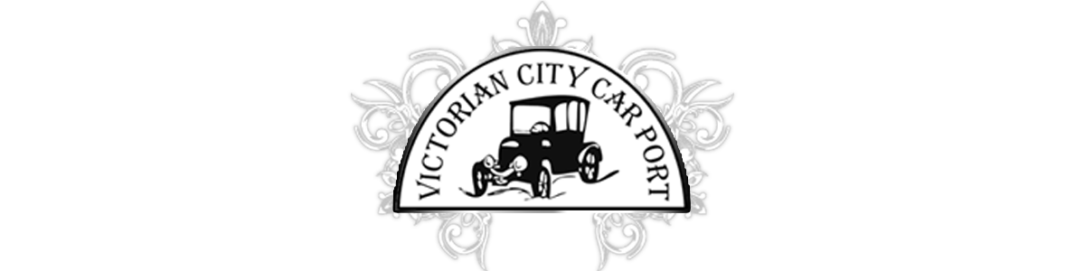 Victorian City Car Port INC