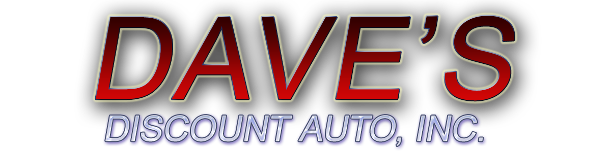 Dave's discount auto sales Inc