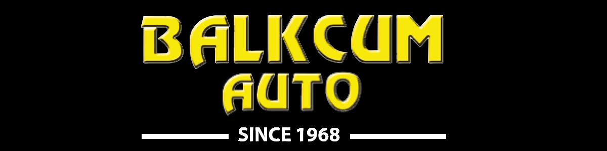 BALKCUM AUTO INC