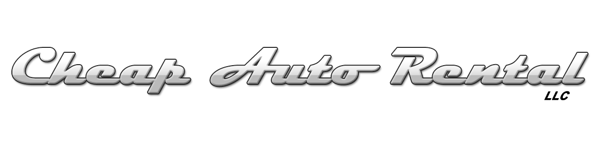 Cheap Auto Rental llc