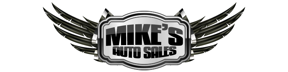Mike's Auto Sales