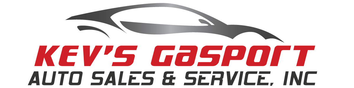 KEV'S GASPORT AUTO SALES AND SERVICE, INC