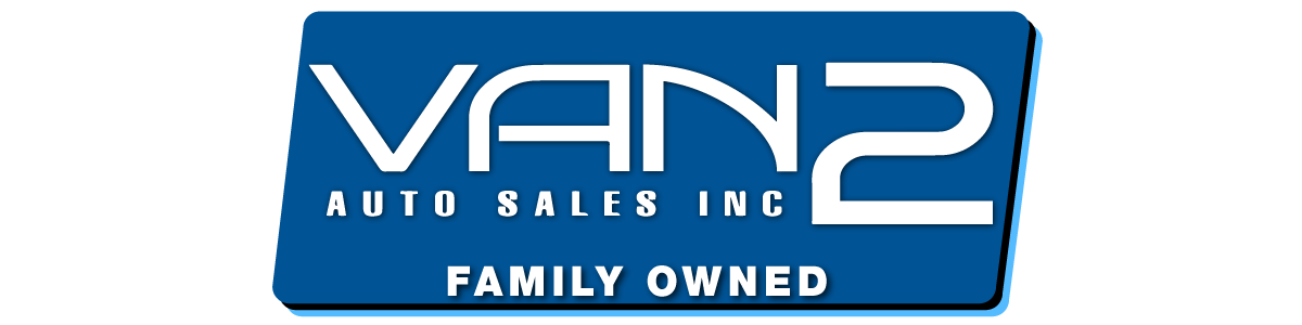 Van 2 Auto Sales Inc