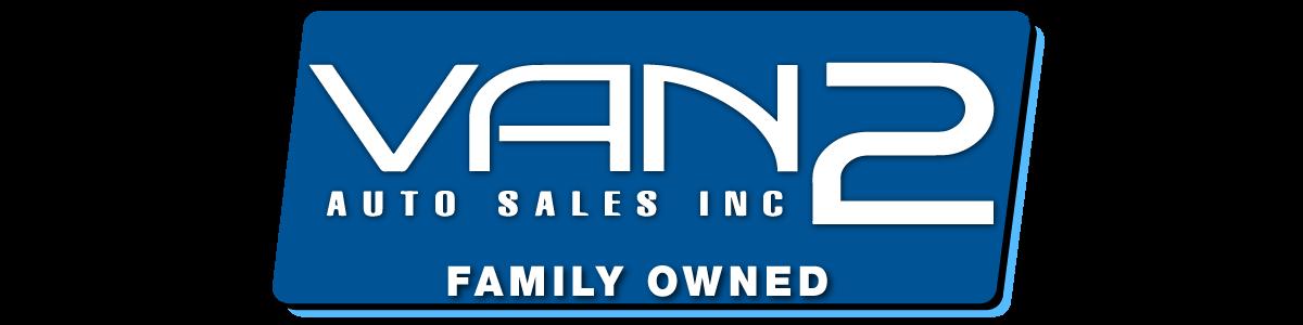 Van 2 Auto Sales Inc