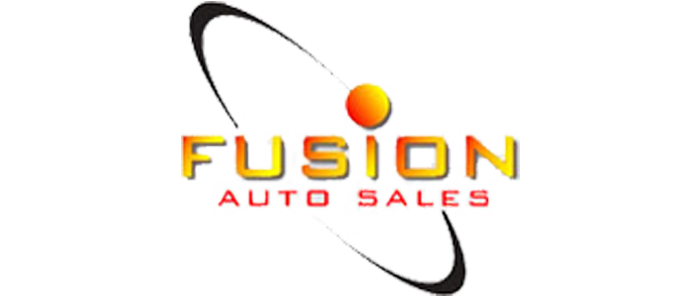 FUSION AUTO SALES Home Page