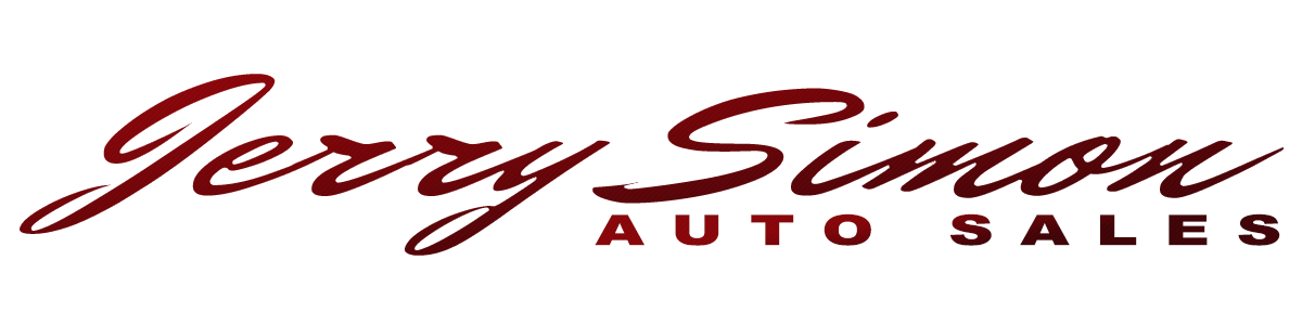 JERRY SIMON AUTO SALES