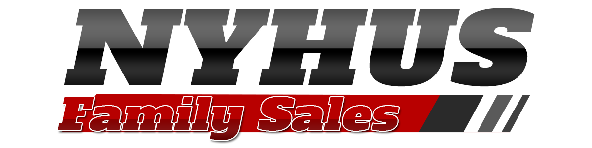 Nyhus Family Sales