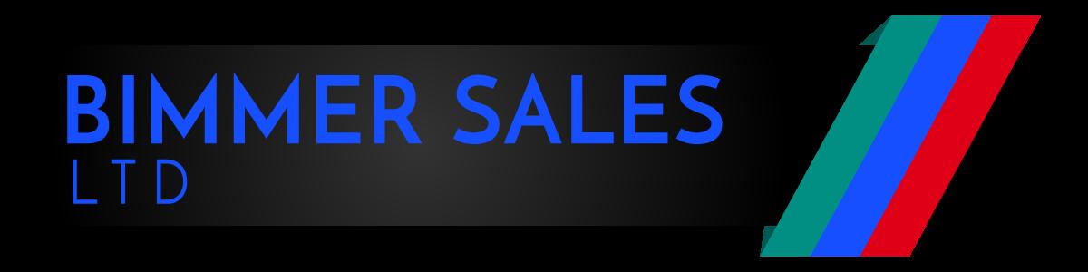 Bimmer Sales LTD